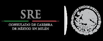 Logo Consulado Milán Trans